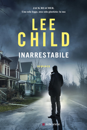 Inarrestabile - Lee Child