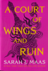 Sarah J. Maas - A Court of Wings and Ruin  artwork
