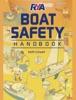 RYA Boat Safety Handbook (E-G103)