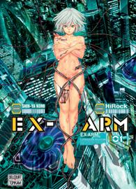 Ex-Arm T01