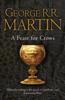 George R.R. Martin - A Feast for Crows artwork