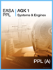 Padpilot Ltd - EASA PPL AGK 1 Systems & Engines artwork