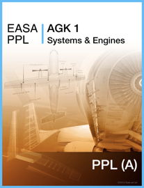 EASA PPL AGK 1 Systems & Engines