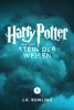 J.K. Rowling & Klaus Fritz - Harry Potter und der Stein der Weisen (Enhanced Edition) Grafik