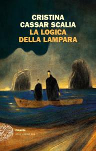 La logica della lampara Copertina del libro