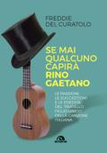 Se mai qualcuno capirà Rino Gaetano Book Cover