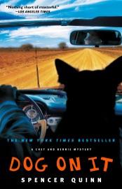 Dog on It - Spencer Quinn by  Spencer Quinn PDF Download