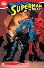 Superman: Up in the Sky (2019-2019) #5