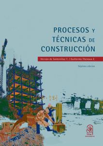 Procesos y técnicas de construcción Book Cover
