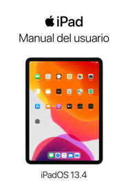 Manual del usuario del iPad