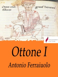 Ottone I Book Cover