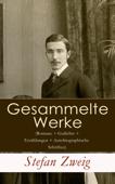Sämtliche Werke (Romane + Gedichte + Erzählungen + Autobiographische Schriften)