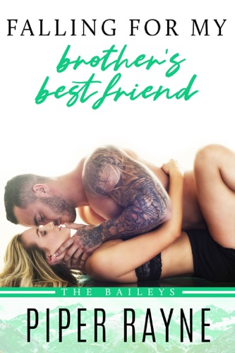 Falling for my Brother's Best Friend E-Book Download