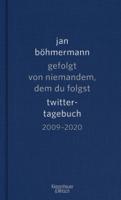 Jan Böhmermann - Gefolgt von niemandem, dem du folgst artwork