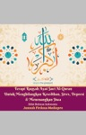 Terapi Ruqyah Ayat Suci Al-Quran Untuk Menghilangkan Kesedihan Stres Depresi Dan Menenangkan Jiwa Edisi Bahasa Indonesia