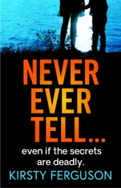 Never Ever Tell PDF Download