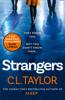C.L. Taylor - Strangers artwork
