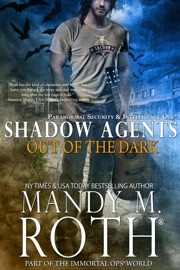 Out of the Dark PDF Download
