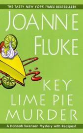 Key Lime Pie Murder PDF Download