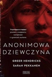 Anonimowa dziewczyna PDF Download