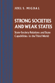 Strong Societies and Weak States
