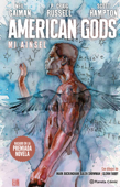 American Gods Sombras (tomo) nº 02/03 Book Cover