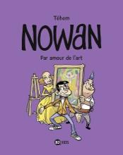 Nowan - Par Amour De L'art