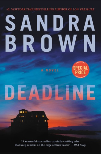 Sandra Brown - Deadline