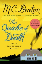 The Quiche of Death PDF Download