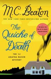 The Quiche of Death PDF Download