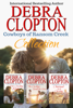 Debra Clopton - Cowboys of Ransom Creek Collection artwork