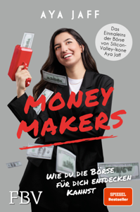 MONEYMAKERS Buch-Cover