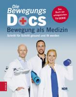 Melanie Hümmelgen, Helge Riepenhof & Christian Sturm - Die Bewegungs-Docs artwork
