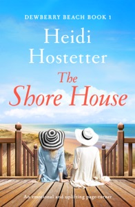 The Shore House Book Cover