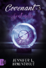 Jennifer L. Armentrout - Covenant (Tome 5) - Sentinelle illustration