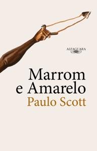 Marrom e Amarelo Book Cover