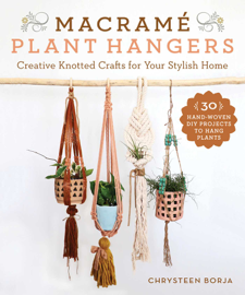 Macramé Plant Hangers
