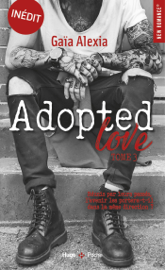 Adopted Love - tome 3 by Adopted Love - tome 3