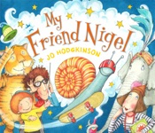 Download and Read Online My Friend Nigel