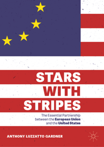 Stars with Stripes Copertina del libro