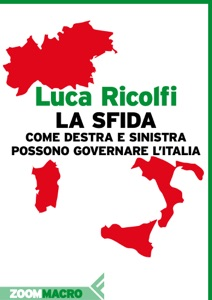 La sfida Book Cover