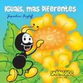 Smilingüido - Iguais mas diferentes Book Cover
