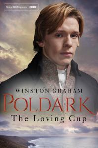 The Loving Cup La couverture du livre martien