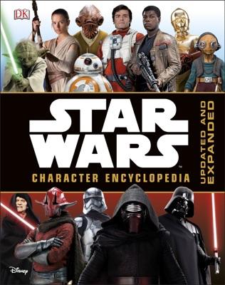 Star Wars™ Character Encyclopedia