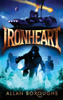 Allan Boroughs - Ironheart  artwork
