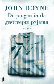 Download De jongen in de gestreepte pyjama