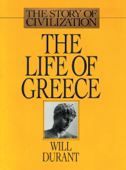 The Life of Greece Book Cover