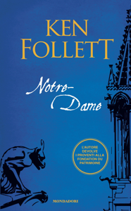 Notre-Dame Libro Cover
