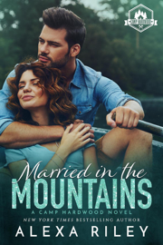 Married in the Mountains book