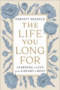 The Life You Long For Book Cover
